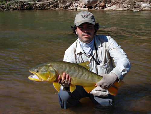 Fly fishing hunting adventures for Hunting and fishing forecast